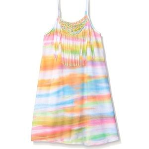 Flowers by Zoe Other - 💥REDUCED💥Flowers by Zoe tye die girl dress