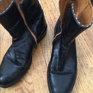 alberto fermani Shoes - Alberto femani black boots