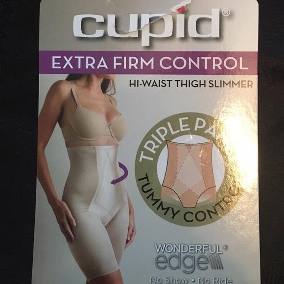 097b75c02a Extra firm control hi waist body slimmer black