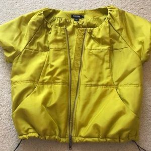 DKNY Short-sleeved jacket