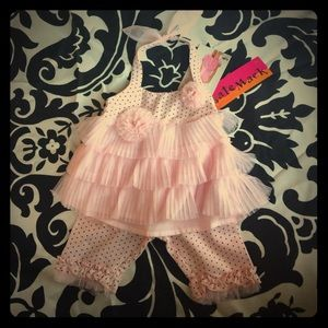 Kate Mack Other - Cutest 2 piece outfit! Great for summer! In love!