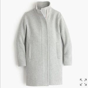 J.Crew Factory City Coat