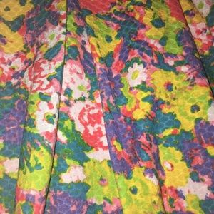 Cooperative Tops - Cooperative Floral Tube Top