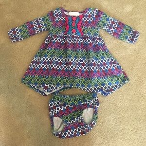 Bonnie Baby Other - Tunic and Bloomers