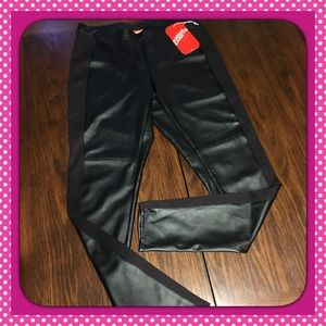 Kirna Zabete Pants - Black Leggings