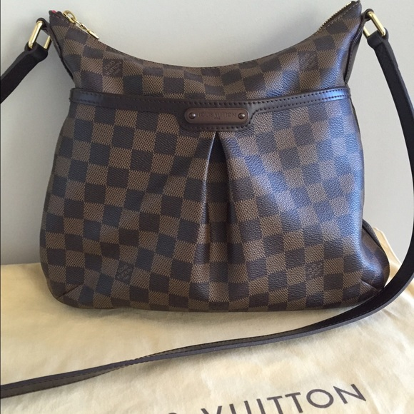 0d5c78a052e2 Louis Vuitton Handbags - LV Bloomsbury PM Damier handbag