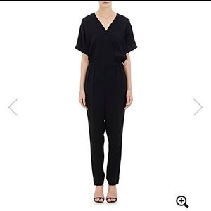 ATM Anthony Thomas Melillo Other - Atm black jumpsuit