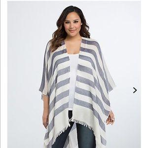 torrid Tops - Kimono wrap TORRID SALE⭐️