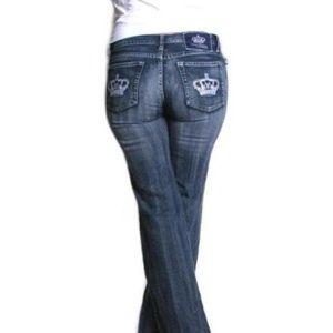 Rock & Republic Denim - RARE Rock & Republic Limited Edition Crown Jeans