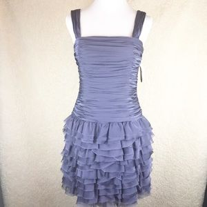 Adrianna Papell NWT prom dress short