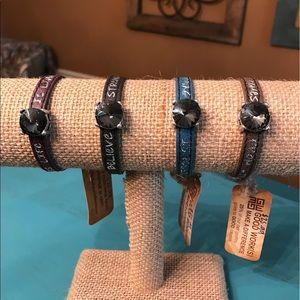 Jewelry - Goodworks Bracelets