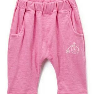 Other - Pink Bicycle Shorts. Kids