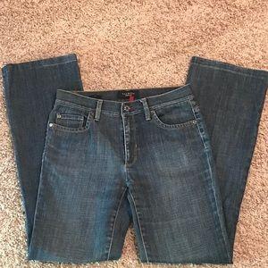 Talbots Denim - Talbots bootcut jeans EUC - size 2