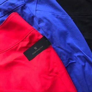 Worthington Skirts - Lot of THREE (3) Worthington Pencil Skirts
