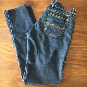 Lucky Brand Pants - Lucky Jeans