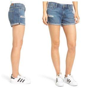 Paige Jeans Pants - Paige Jimmy Jimmy shorts