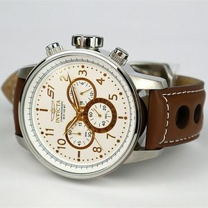 Invicta  Other - Weekend sale,$700 Invicta brown leather watch