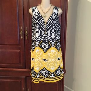 MSK Dresses & Skirts - NWT size small MSK boutique like gorgeous dress