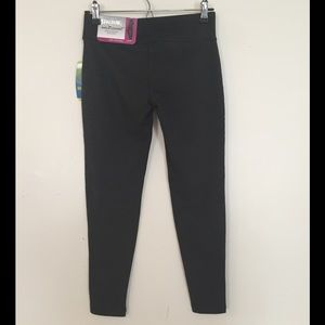 Spalding Pants - Spalding Leggings in Petite Small