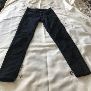 H&M Black Jeans Size 6