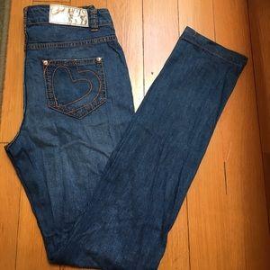 Moschino Jeans ❤️