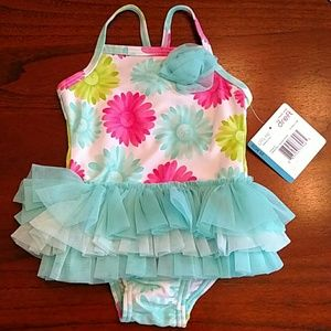 Little Me Other - NWT Little Me Swimsuit