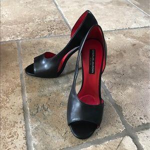 Charles Jourdan Shoes - Charles Jourdan
