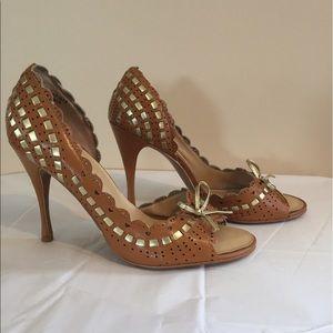 Colin Stuart Shoes - Pretty Colin Stuart Heels
