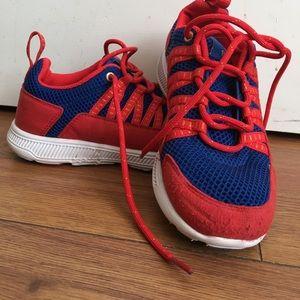 Supra Shoes - RARE Supra running sneakers