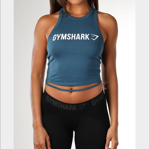 f20e5e96fa2964 (2) gymshark ribbon crop top