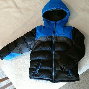 Pacific Trail Other - Boys winter puffer jacket.  Size 8.  NWOT