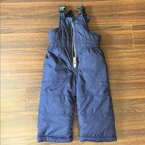 Carter's Other - Carters snow pants