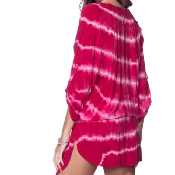 Maaji Dresses - 'FOLLOW THE VIBES' Dress by Maaji Swimwear
