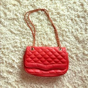 Aldo Handbags - Little red purse