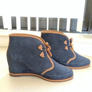 80%20 Shoes - 80%20 Hidden Wedge Desert Boots
