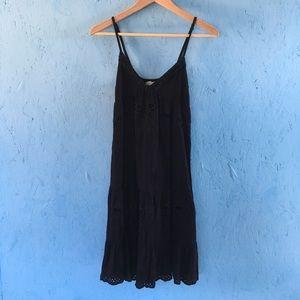 MINKPINK Dresses & Skirts - MinkPink Black Dress XS