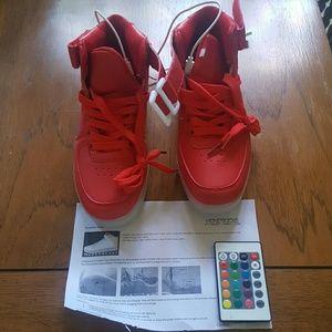 Shoes - Hoverkicks