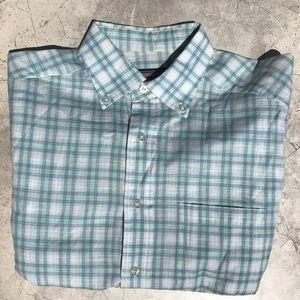 🇺🇸Vineyard Vines Murray Shirt Button Down.