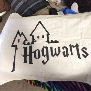 Other - Hogwarts tea towel