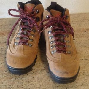 "Hi-Tec Shoes - Hi-Tec ""Lady Oakhurst"" Hiking Boots"