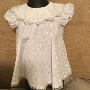 other Other - Infant dedication dress 0-3m