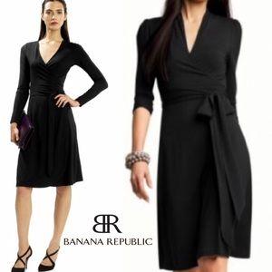 BR stunning Wrap Dress