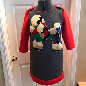 choies Dresses & Skirts - Retro inspired funky neoprene dress!