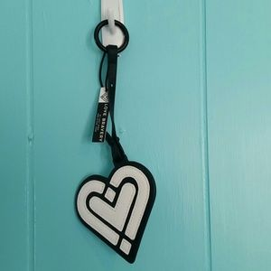 Love Bravery by Lady Gaga and Elton John Accessories - *Last One*Love Bravery Key Chain by LG and EJ
