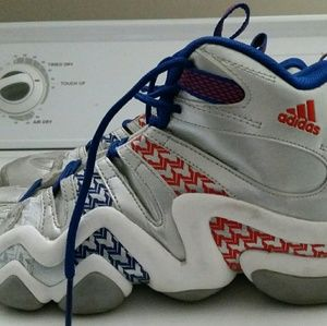 adidas Unveils Kareem Abdul Jabbar's The Blueprint Crazy 8