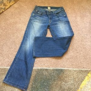 True Religion Other - True Religion Boot Cut Jeans