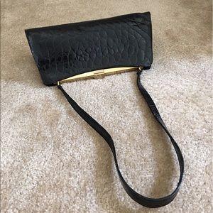 Furla Handbags - Authentic FURLA so mid-century modern evening bag