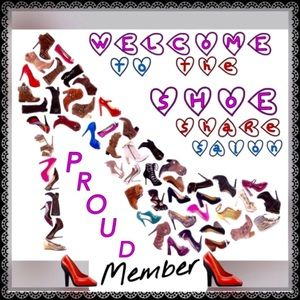 Other - 👡👠👢Happy member of the Shoe Share Salon👢👠👡