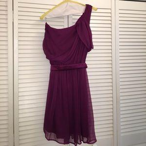 Lela Rose Dresses & Skirts - One Shoulder Dress