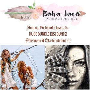 Boho Loco Fashion Boutique